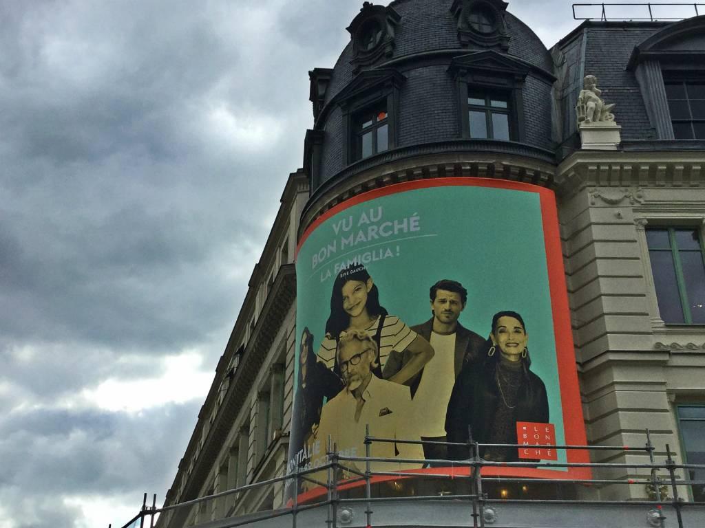 MERCI… PARIS!